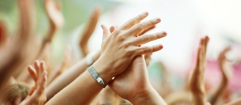 Misez sur « l'organisation préventive » lors de vos événements