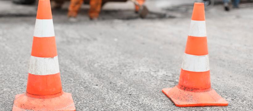 Réduisez vos risques en mettant à profit l'expertise terrain de votre équipe de travaux publics