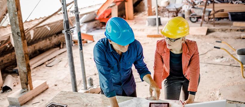 Vos chantiers municipaux sont-ils bien protégés?