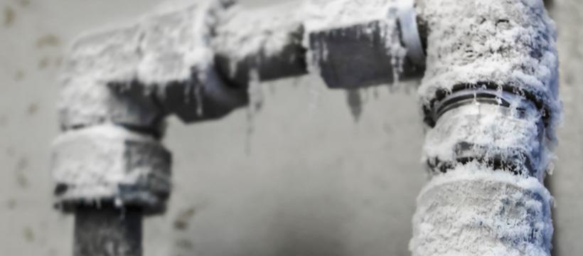 Mieux gérer ses opérations de dégel de conduites d'eau, c'est diminuer ses risques!
